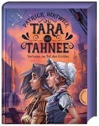 Tara und Tahnee