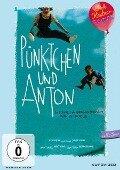 Pünktchen und Anton. Remastered -