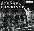 Meine kurze Geschichte - Stephen Hawking