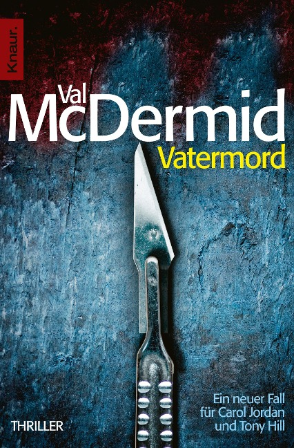 Vatermord - Val McDermid