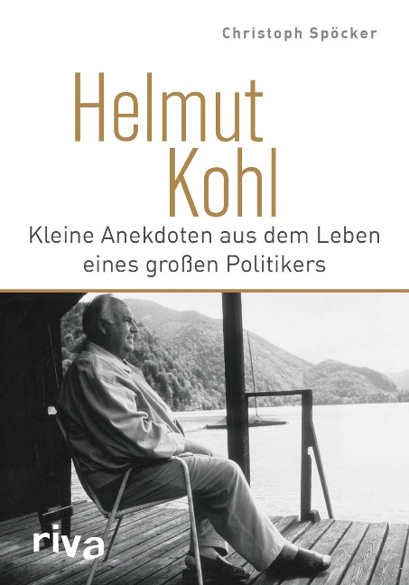 Helmut Kohl - Christoph Spöcker