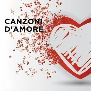 Canzioni D'Amore - Various
