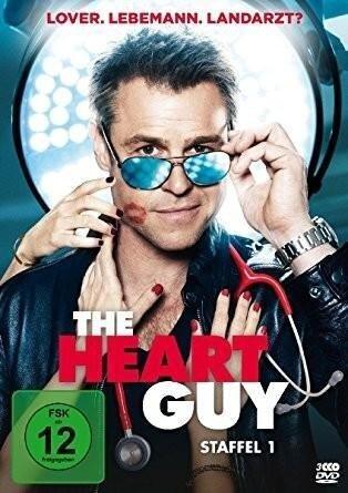 The Heart Guy - Staffel 1 -