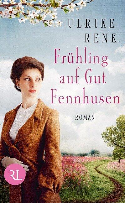 Frühling auf Gut Fennhusen - Ulrike Renk