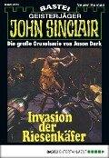 John Sinclair - Folge 0115 - Jason Dark