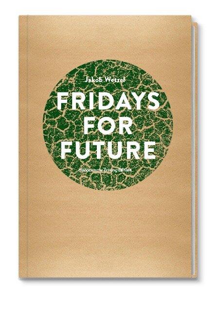 Fridays for Future - Jakob Wetzel