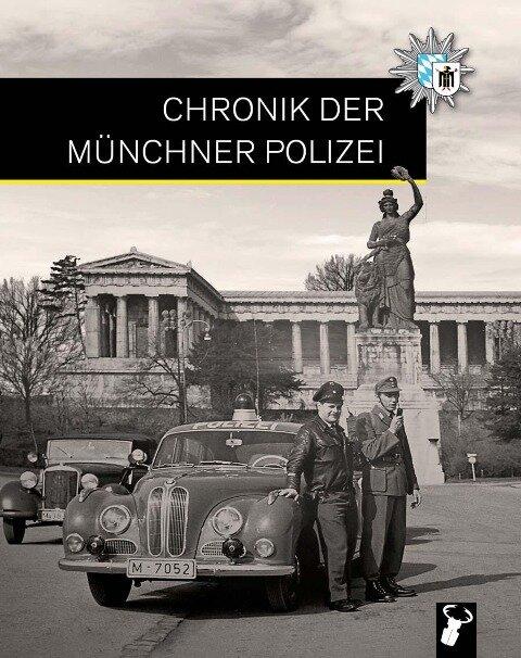 Chronik der Münchner Polizei -