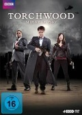 Torchwood - Miracle Day -