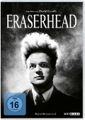 Eraserhead (OmU). Digital Remastered -