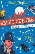Mysteries Collection Volume 1 - Enid Blyton
