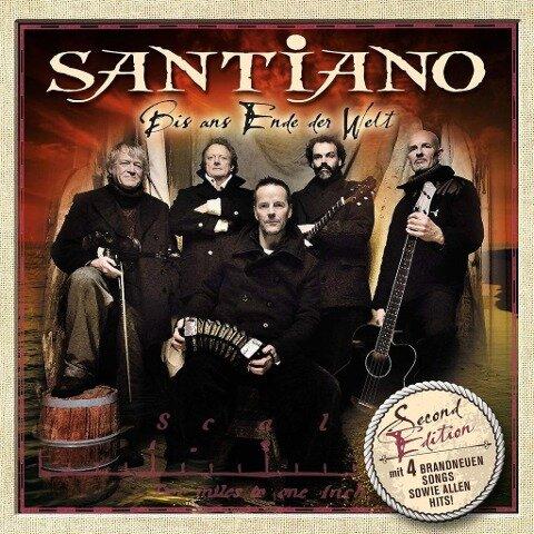 Bis ans Ende der Welt - Santiano
