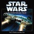 Star Wars Die dunkle Seite der Macht Teil 02: Flucht von New Cov - Timothy Zahn