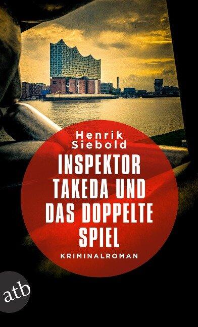 Inspektor Takeda und das doppelte Spiel