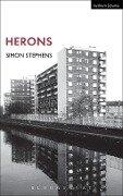 Herons - Simon Stephens
