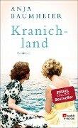Kranichland - Anja Baumheier