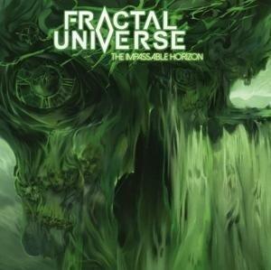 The Impassable Horizon - Fractal Universe