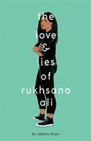 The Love and Lies of Rukhsana Ali - Sabina Khan
