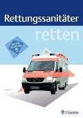 Rettungssanitäter, Rettungshelfer -