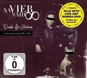 Danke fürs Zuhören (1.Zugabe) - Xavier Naidoo
