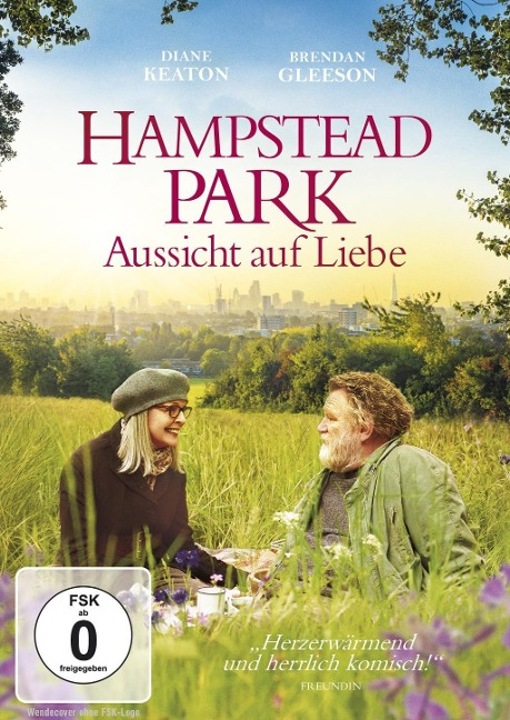 Hampstead Park - Aussicht auf Liebe -
