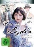 Liebe zu Lydia - H. E. Bates, Julian Bond