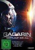 Gagarin - Wettlauf ins All - Andrei Dmitriyev, Oleg Kapanets, George Kallis