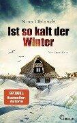 Ist so kalt der Winter - Nina Ohlandt
