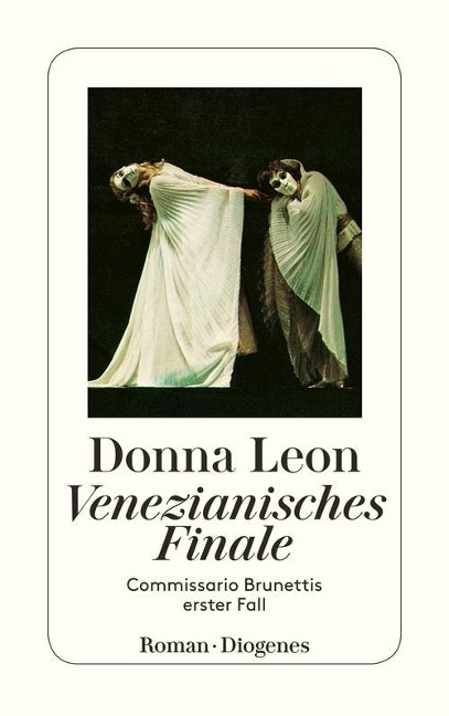 Venezianisches Finale - Donna Leon