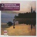 Romantische Orchestermusik-30 Komponisten/30 Werke - Various