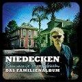 Niedecken, Das Familienalbum - Reinrassije Strooßeköter (Limited Edition) -