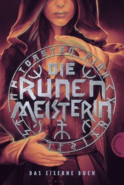 Die Runenmeisterin - Torsten Fink