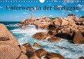 Unterwegs in der Bretagne (Wandkalender 2018 DIN A4 quer) - Rico Ködder