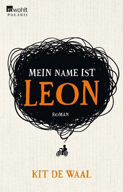 Mein Name ist Leon - Kit de Waal