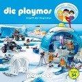 Playmos;(54)Angriff Der Eispiraten -