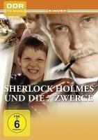 Sherlock Holmes und die sieben Zwerge - Günter Meyer, Andreas Püschel, Thomas Natschinski