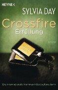Crossfire. Erfüllung - Sylvia Day