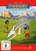 (19)NEU DVD z.TV-Serie-Der Zorn Des Bisons - Yakari
