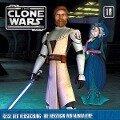 Star Wars - The Clone Wars 18: Reise der Versuchung / Die Herzogin von Mandalore -