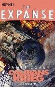 Calibans Krieg - James Corey