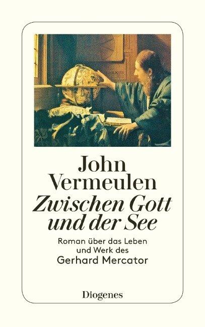 Zwischen Gott und der See - John Vermeulen
