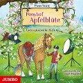 Ponyhof Apfelblüte. Ladys glanzvoller Auftritt - Pippa Young