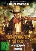 John Wayne - The Duke Box -
