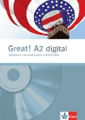 Great! / A2 digital. DVD-ROM -