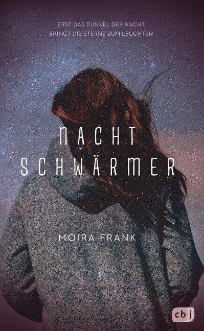 Nachtschwärmer - Moira Frank