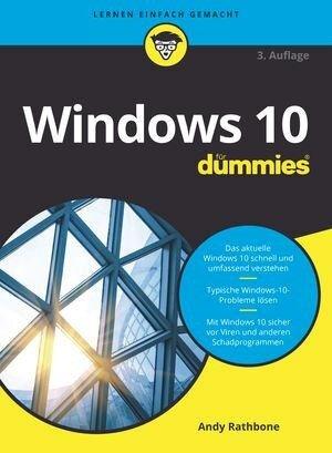 Windows 10 für Dummies - Andy Rathbone
