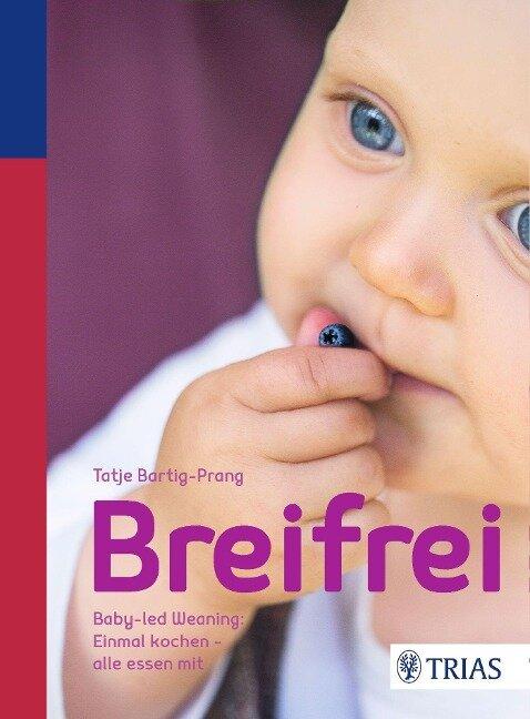 Breifrei - Tatje Bartig-Prang