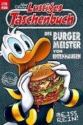 Lustiges Taschenbuch Nr. 480 - Walt Disney