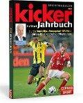 Kicker Fußball-Jahrbuch 2017 -