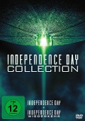 Independence Day 1+2 -