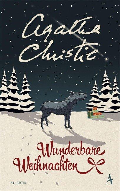 Wunderbare Weihnachten - Agatha Christie